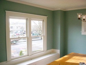 home painter, home painting, contractor, room painting, painting by the room