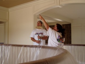 estimates, free estimates, painting contractor, exterior house painting, exterior painting, interior painting, commercial painting