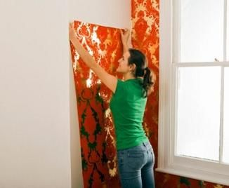 wallpaper hanging, wallpaper trimming, wallpaper removal, wallpaper installation, house painting,